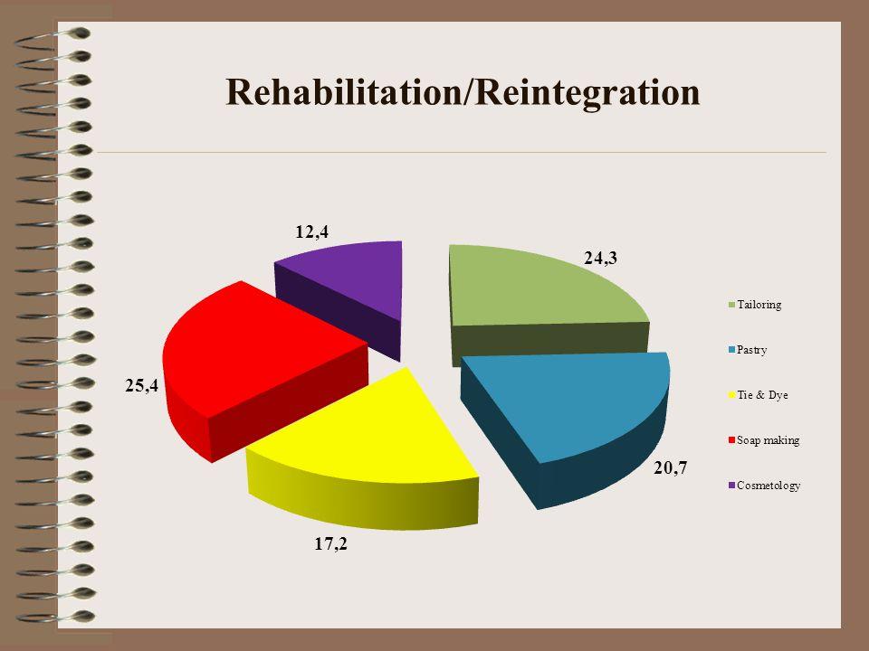 Rehabilitation/Reintegration