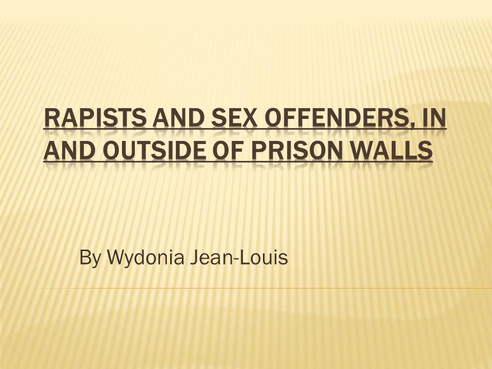 By Wydonia Jean-Louis