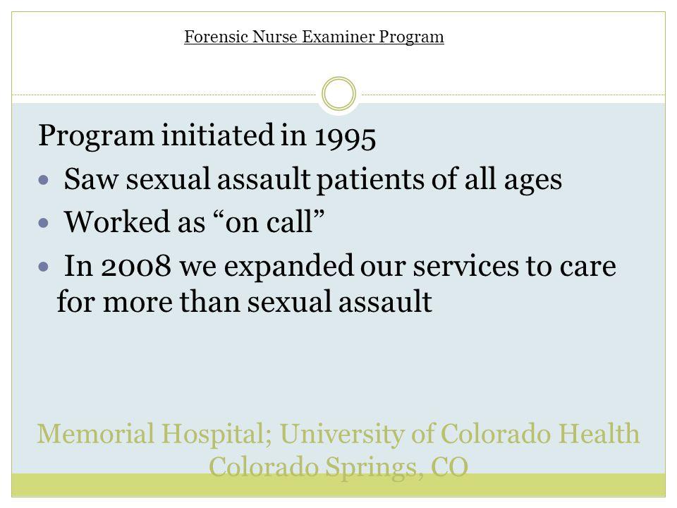 RAPE CRISIS CENTER SERVICE PHILOSOPHY Generally, the rape crisis center service philosophy is based on social justice models.