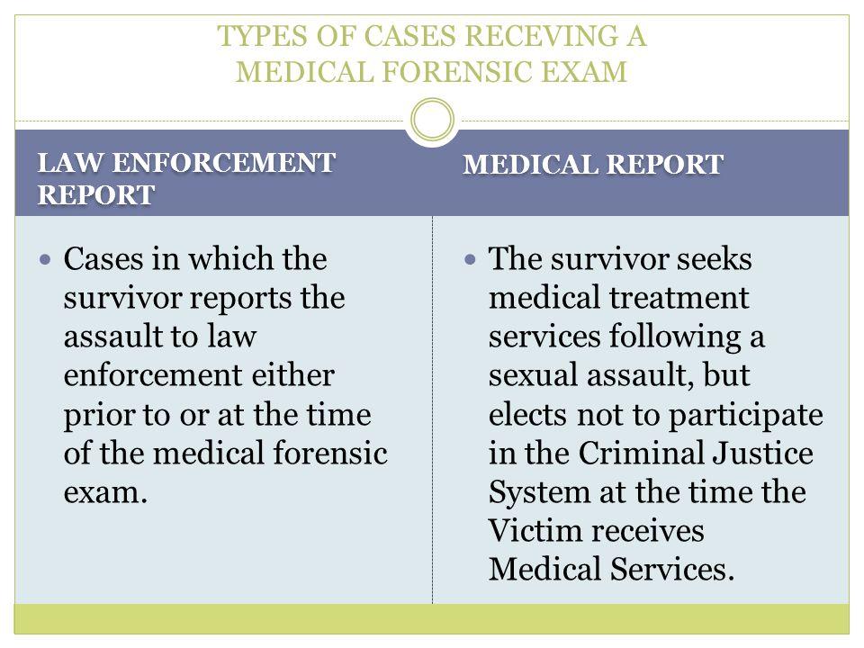 V ICTIM I MPACT What Causes Trauma? Trauma Penetration Severity Weapon Quantity