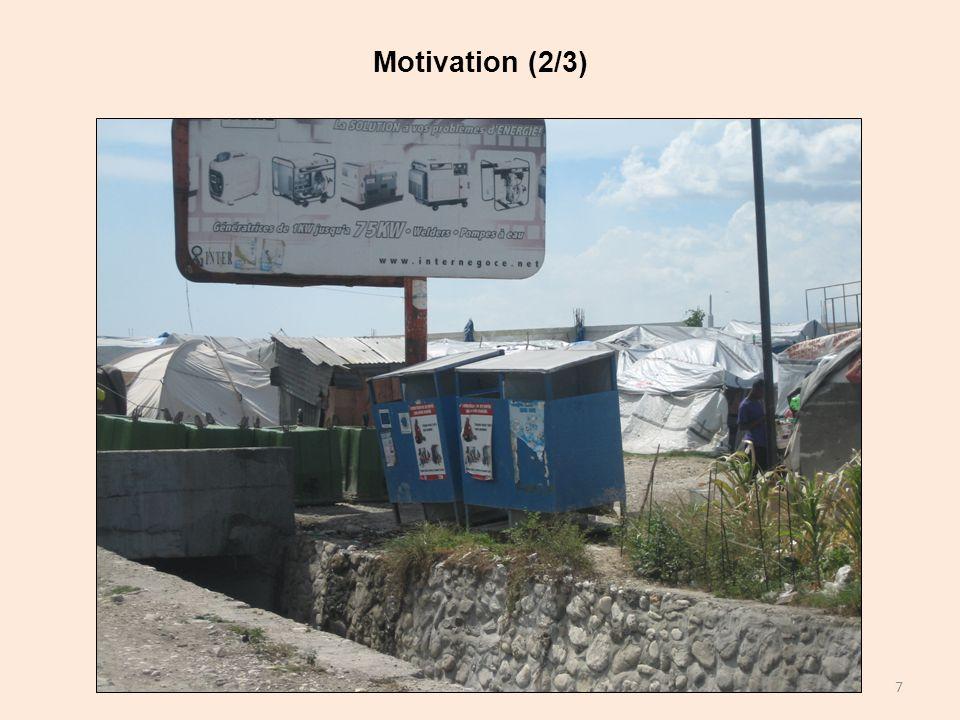 Motivation (2/3) 7