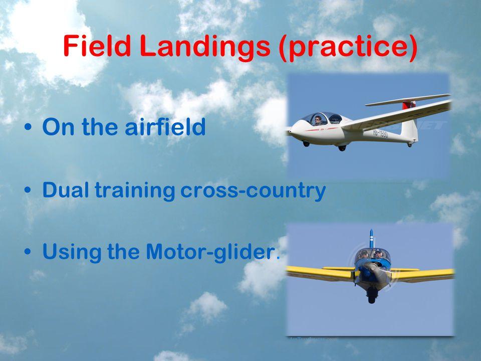 Useful Web sites www.field-landings.co.ukwww.field-landings.co.ukwww.field-landings.co.uk www.lasham.org.ukwww.lasham.org.ukwww.lasham.org.uk