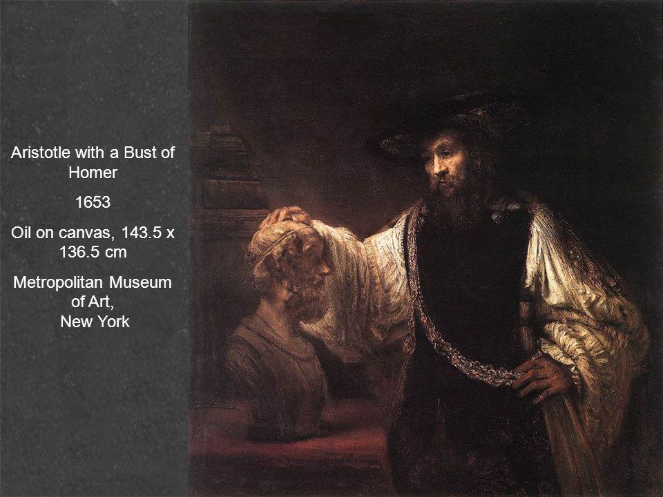 Minerva 1635 Oil on oak, 61 x 49 cm Staatliche Museen, Berlin
