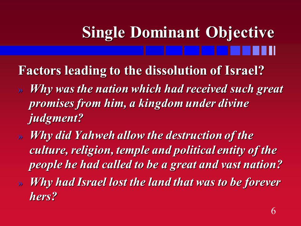 5 Blessings Spelled Out Vividly fertility, peace, general favor (Dt. 11:13-15; 28:1-14; 30:15-16) disease, drought, invasion, devastation, exile (Dt.