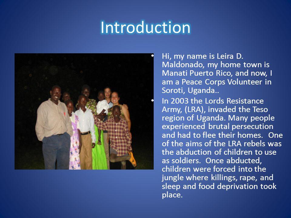 Hi, my name is Leira D.