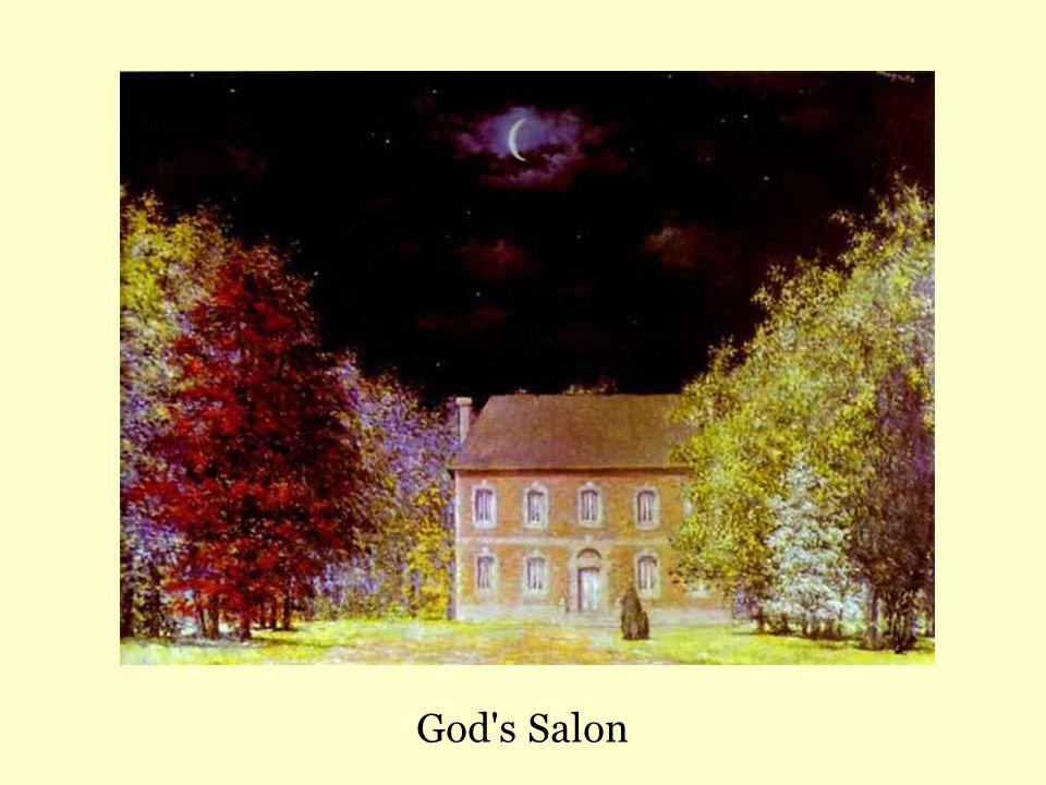 God s Salon