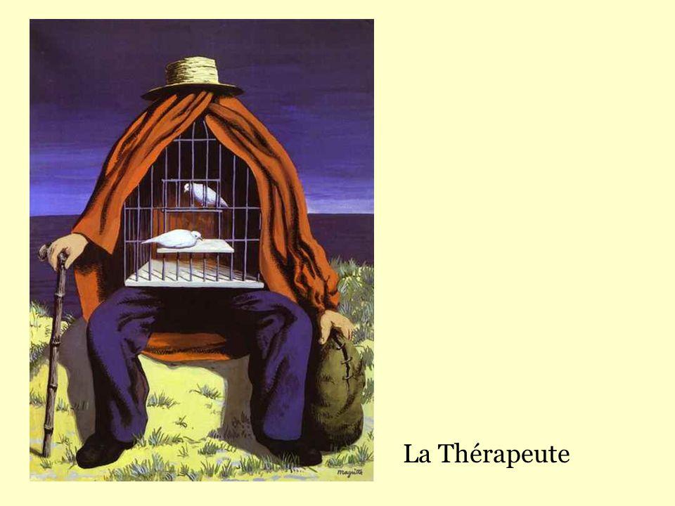 La Thérapeute