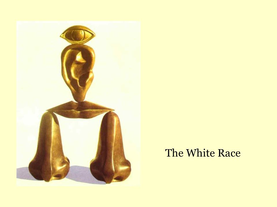 The White Race