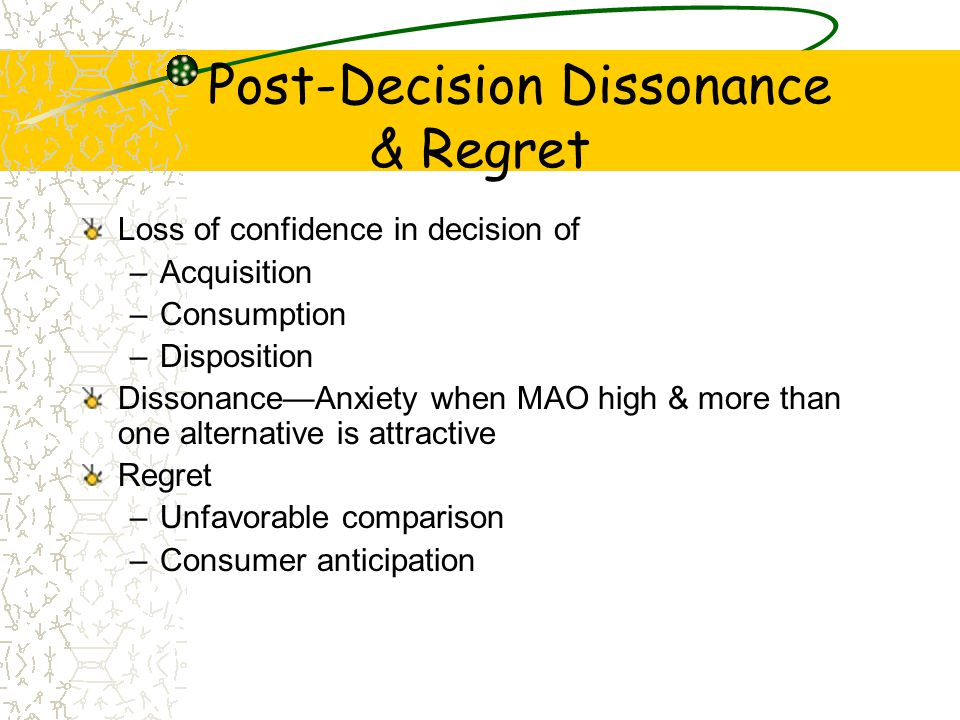 Responses to Dissatisfaction Take no action Discontinue purchasing Complain or return item Negative WOM Negative e-WOM What was the last negative e- WOM you left for a business and what motivated that?
