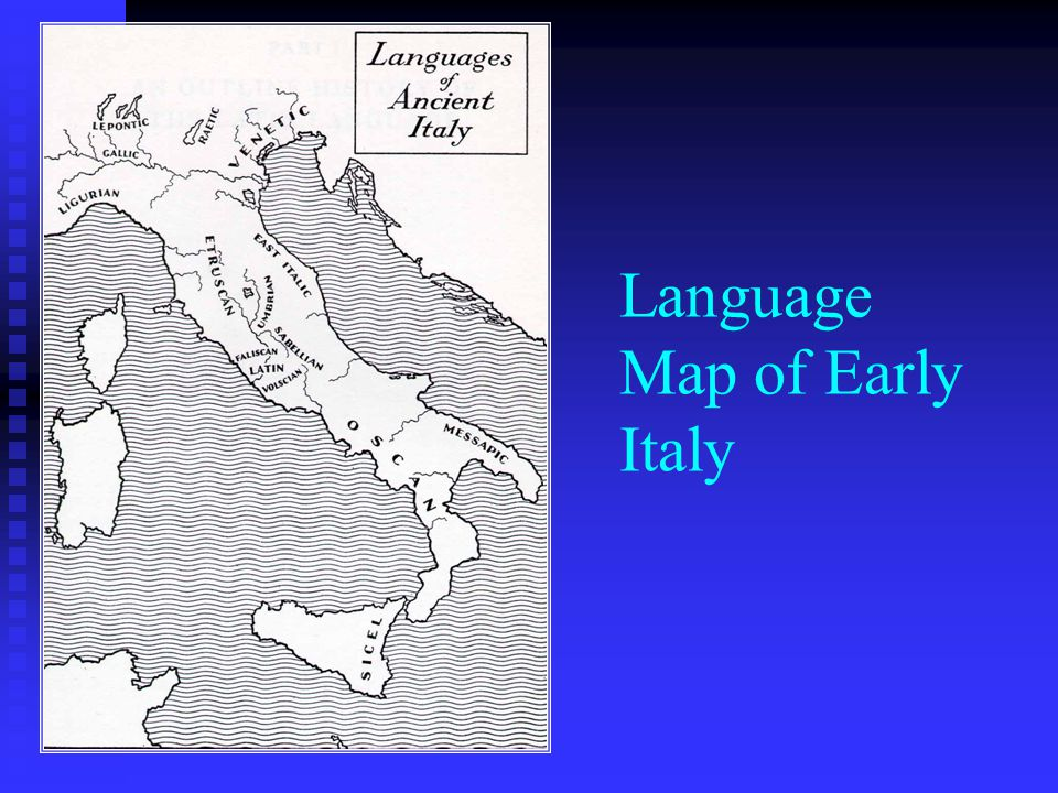 The Etruscan Monarchy at Rome L.