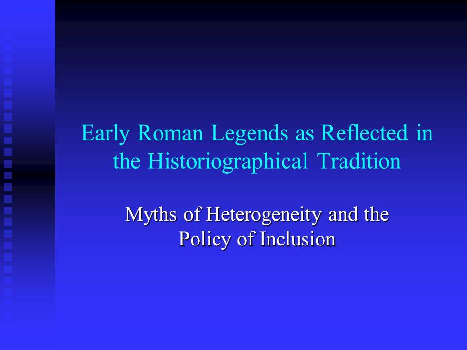 Fall of the Monarchy and the Beginnings of the Republic Tarquinius Superbus, Sextus Tarquinius, The Rape of Lucretia, and Brutus Tarquinius Superbus, Sextus Tarquinius, The Rape of Lucretia, and Brutus Tarquinius Superbus, Sextus Tarquinius, The Rape of Lucretia, and Brutus Tarquinius Superbus, Sextus Tarquinius, The Rape of Lucretia, and Brutus Traditional Date for the Foundation of the Republic—510 BCE Traditional Date for the Foundation of the Republic—510 BCE Patres, 100 advisers under Romulus (Livy, 1.8.7) Patres, 100 advisers under Romulus (Livy, 1.8.7) 300 Senators, 2 annually-elected consuls, imperium 300 Senators, 2 annually-elected consuls, imperium
