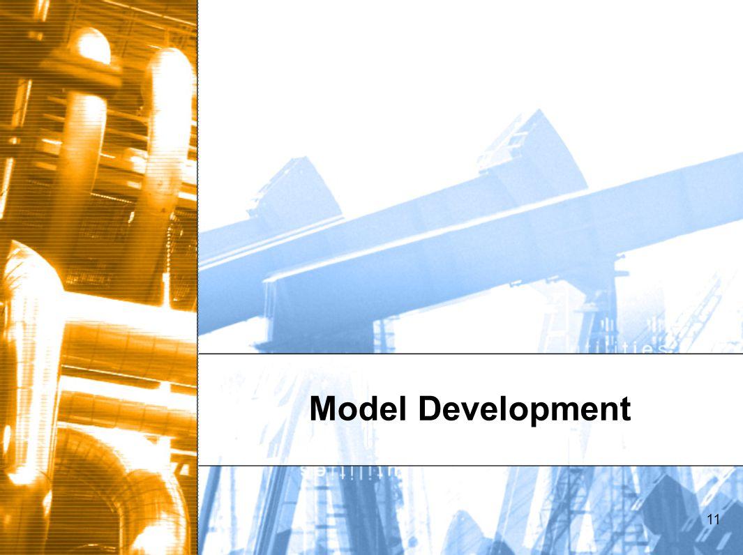 11 Model Development