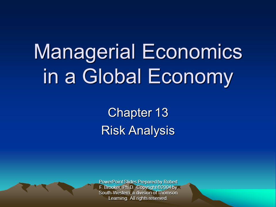 Information and Risk PT.
