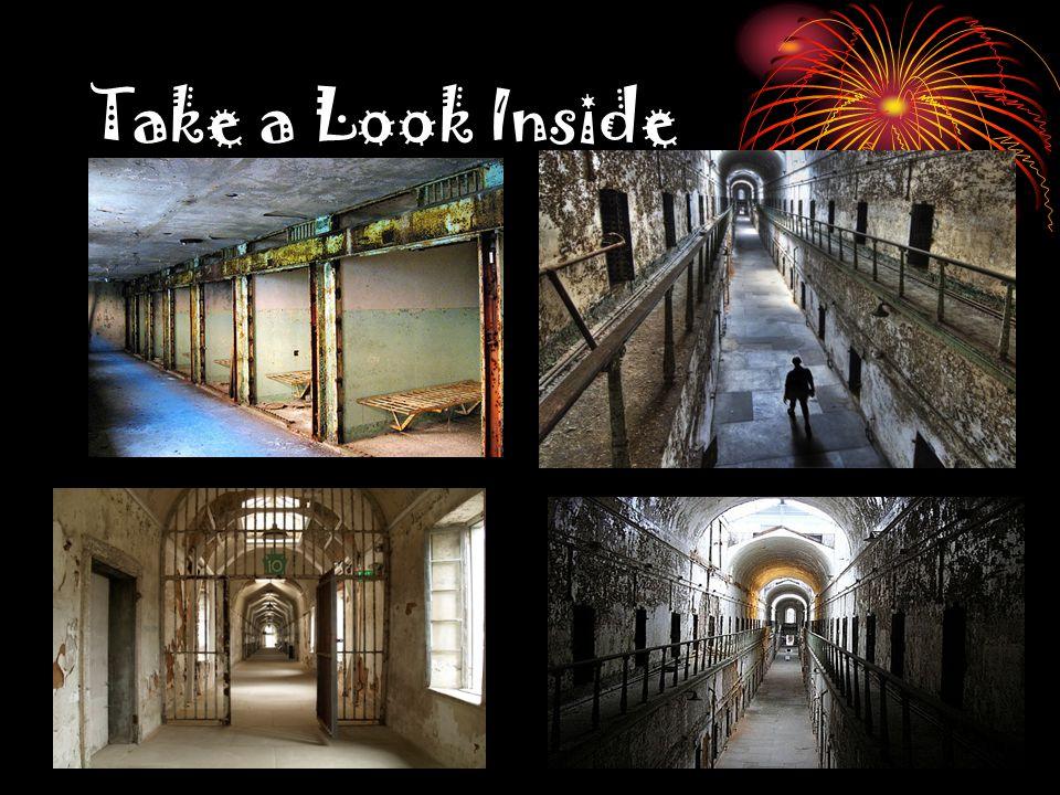Take a Look Inside