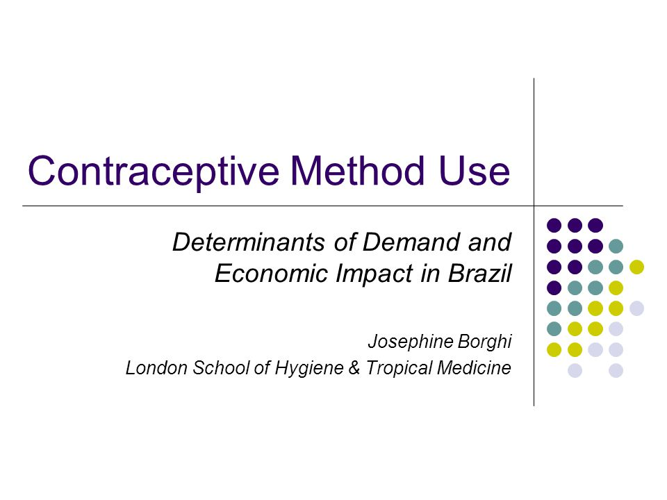 Macro-economic model CGE model Simple, closed economy, static competitive equilibrium Selected sectors of Brazilian economy Data sources CEBRAP 2007 DHS SUS info on incidence of abortion complications in hospitals IGS input-output data – 2000 Household & provider survey data