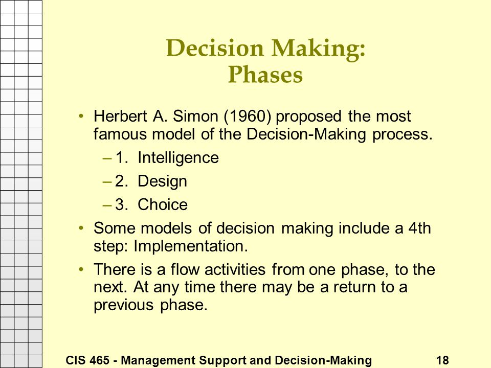 essay on decision making process The decision making process 4 pages 1097 words august 2015 saved essays save your essays here so you can locate them quickly.