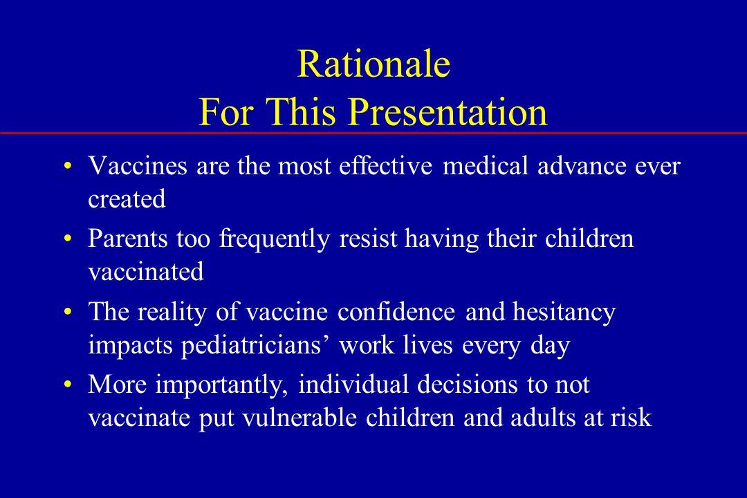 Influencing Parental Intent to Vaccinate Adjusted Odds Ratio Nyhan et al.