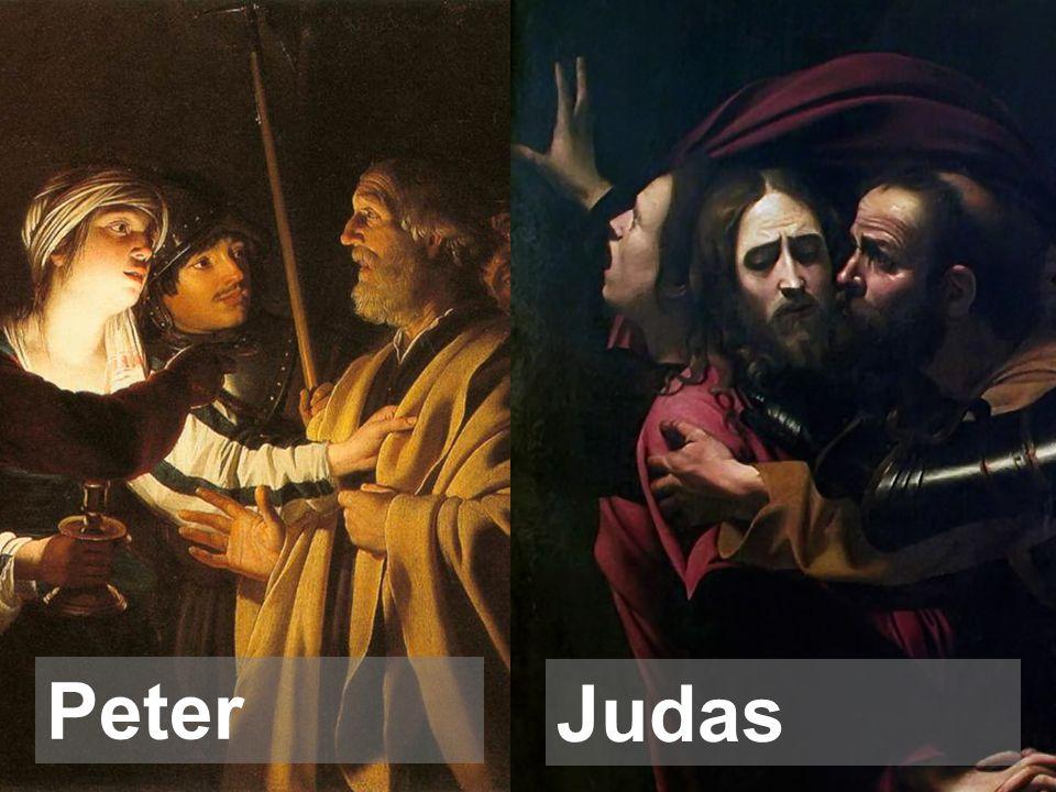 Peter Judas