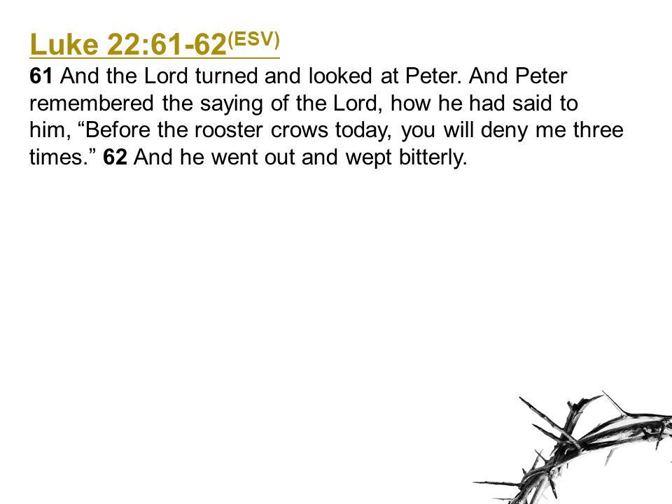 The Denial of St. Peter by Gerrit van Honthorst (c. 1623)