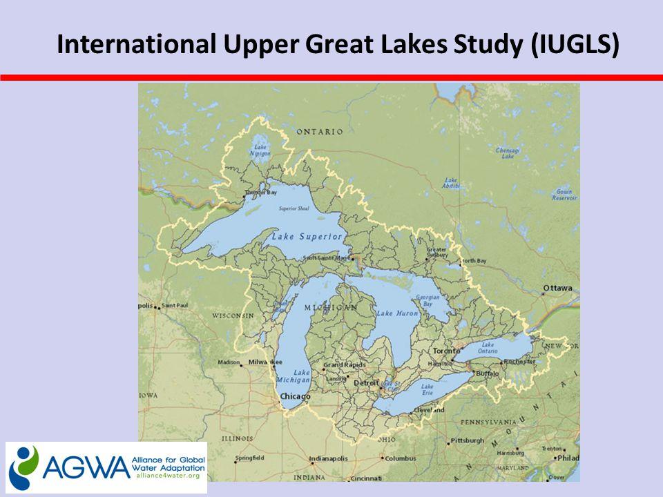 International Upper Great Lakes Study (IUGLS)