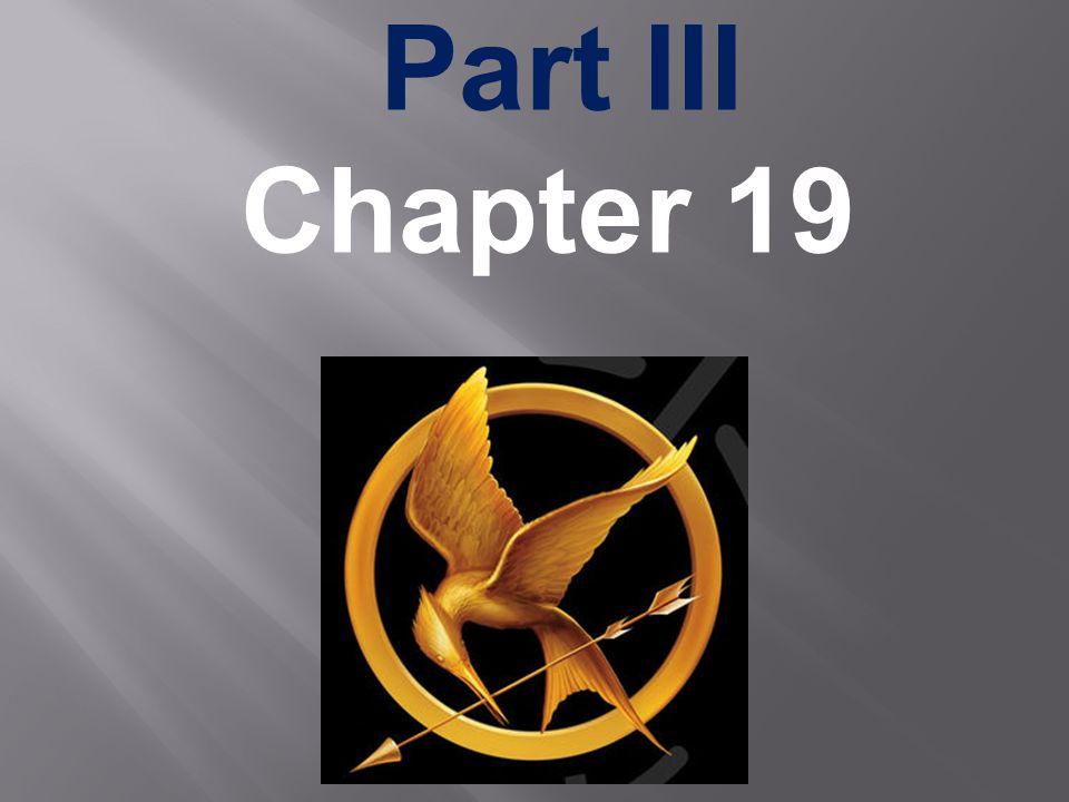 Part III Chapter 19