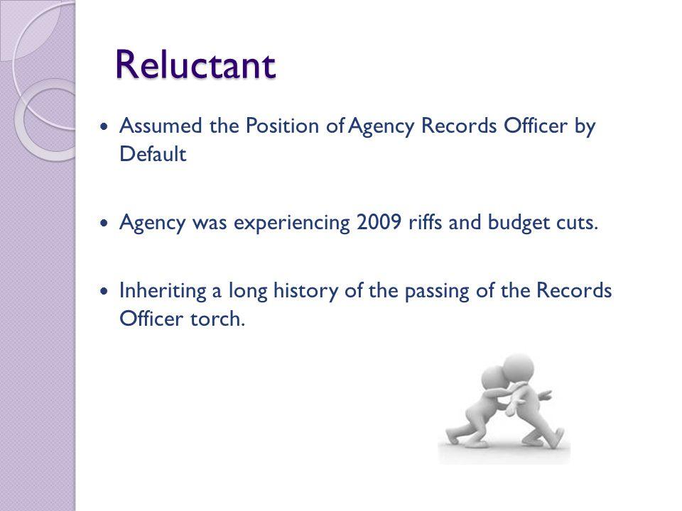 Regret No Policies or Procedures RCWs, WACs, Penalties