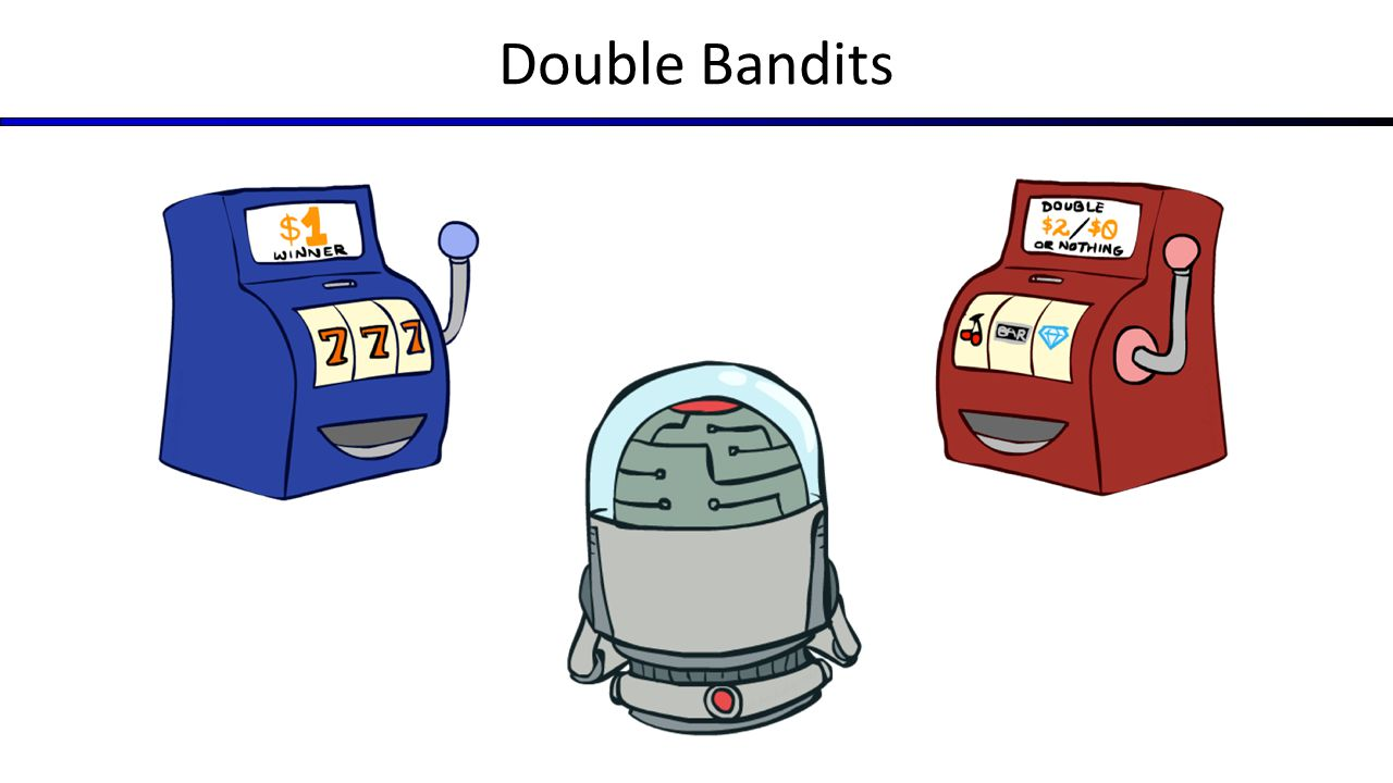 Double Bandits