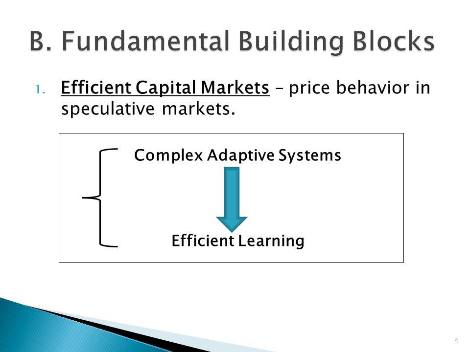 1) Market Value Rule: Maximize shareholder wealth.