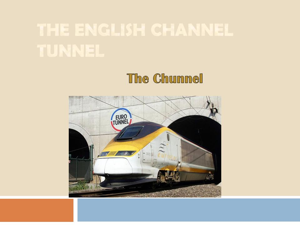 Building the Canal Tunnel between Folkstone, England and Coquelles, France was the biggest European engineering project in history.