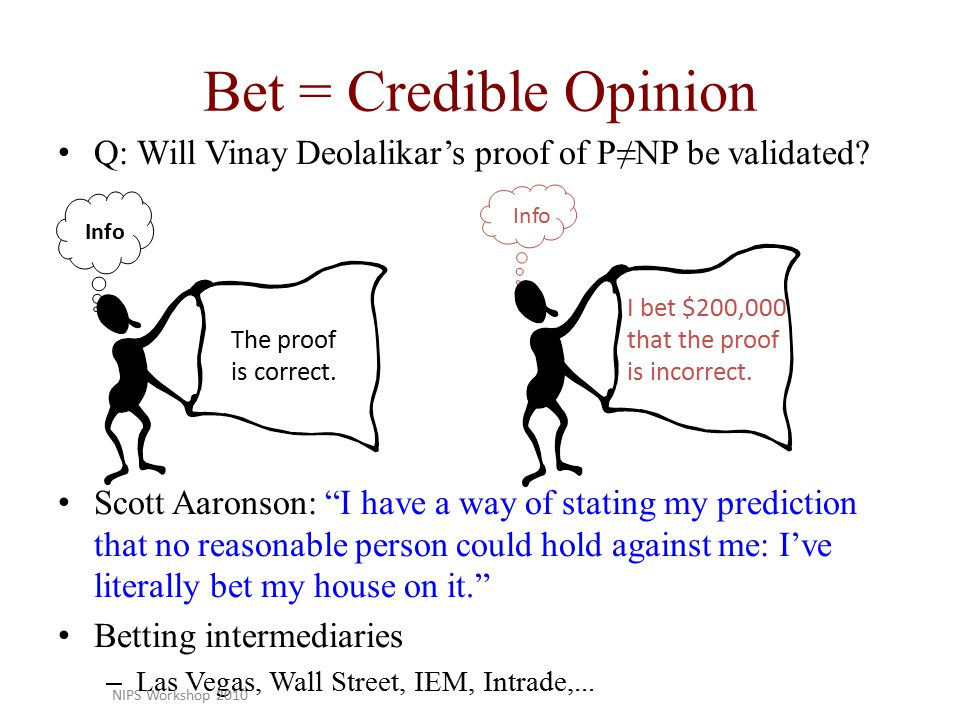 Q: Will Vinay Deolalikar's proof of P≠NP be validated.
