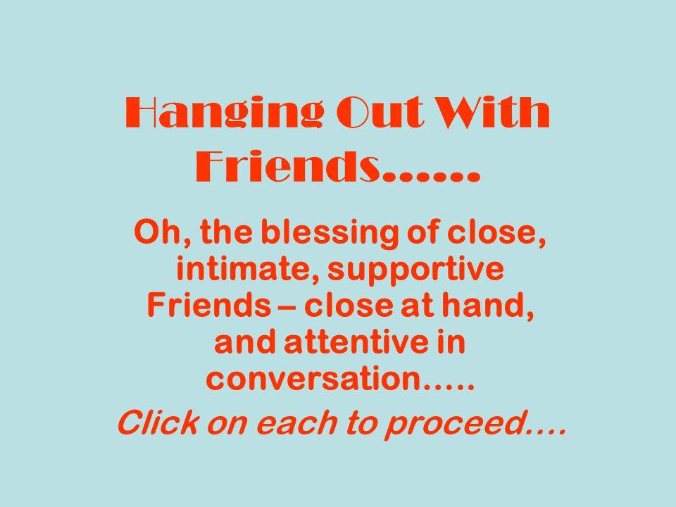 Mark Zuckerberg has redefined the way friends relate….