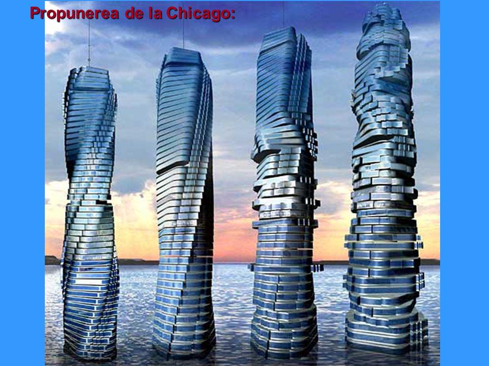 Propunerea de la Chicago: