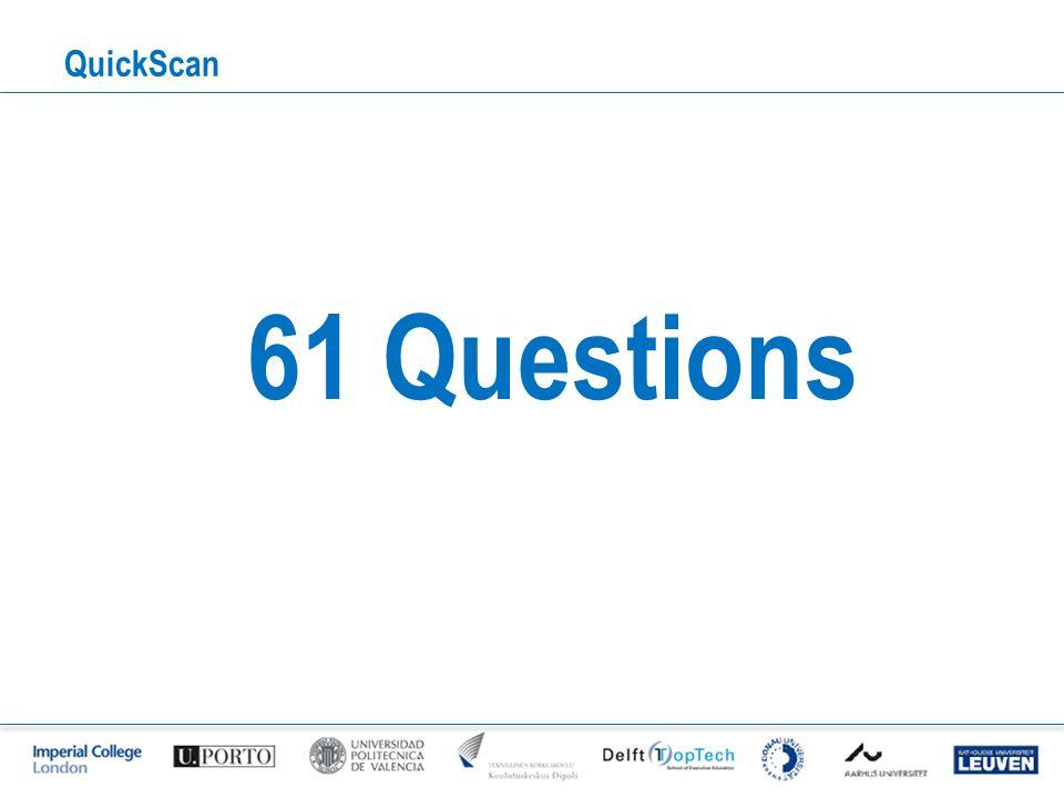 QuickScan Yes & No