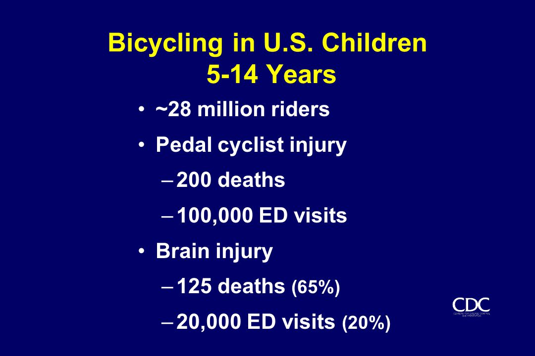 Bicycling in U.S.