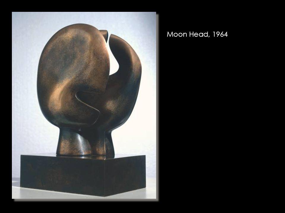 Moon Head, 1964