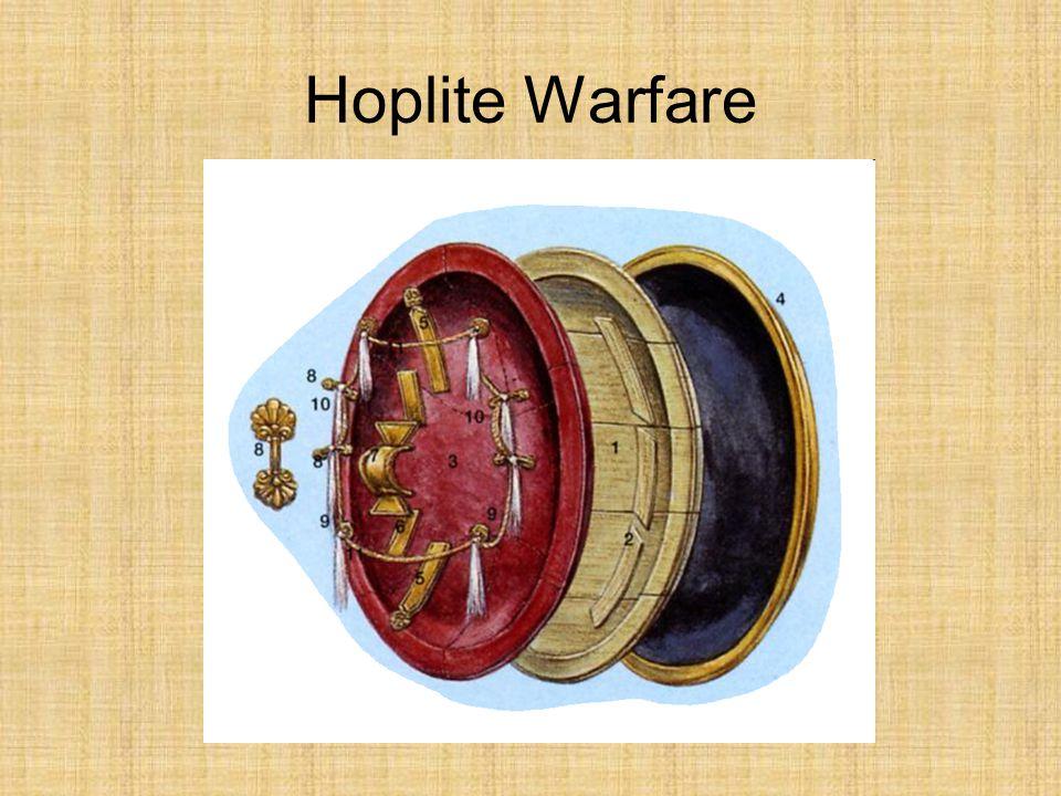 Hoplite Warfare