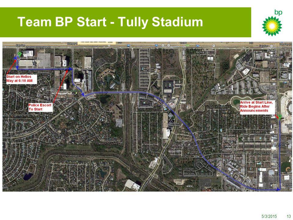 5/3/201513 Team BP Start - Tully Stadium