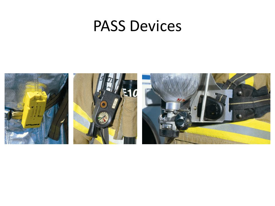 PASS Devices
