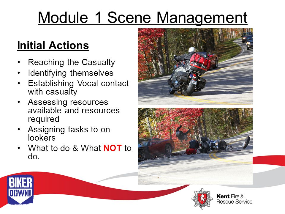 Module 2 First Aid Duration: 90 minutes First Aid/ CPR/ Helmet Removal