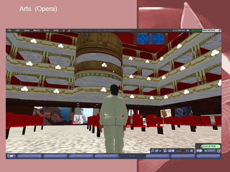 Arts (Opera)