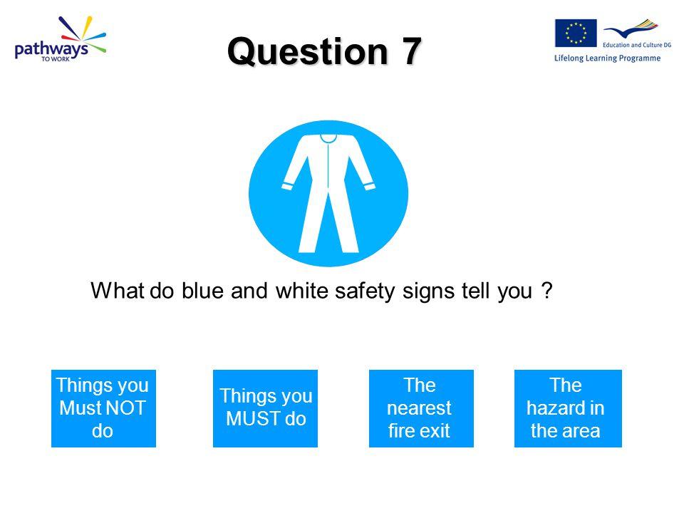 Next Question No Smoking allowed Correct Answer