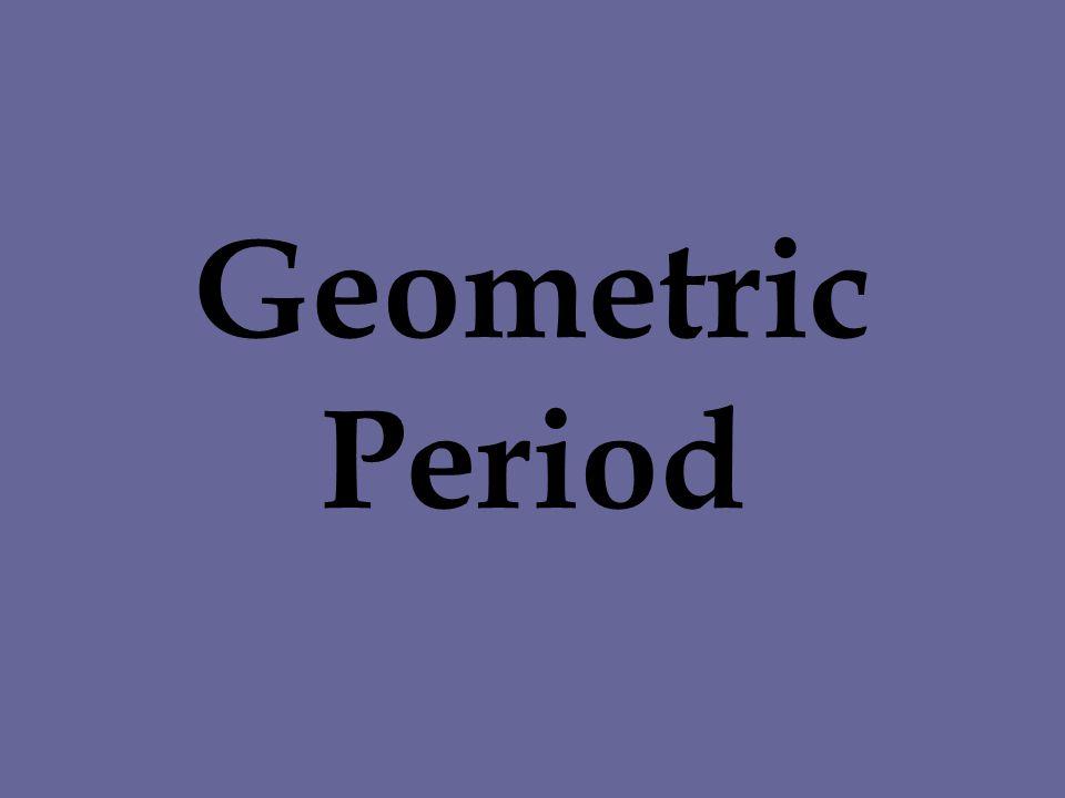 Geometric Period