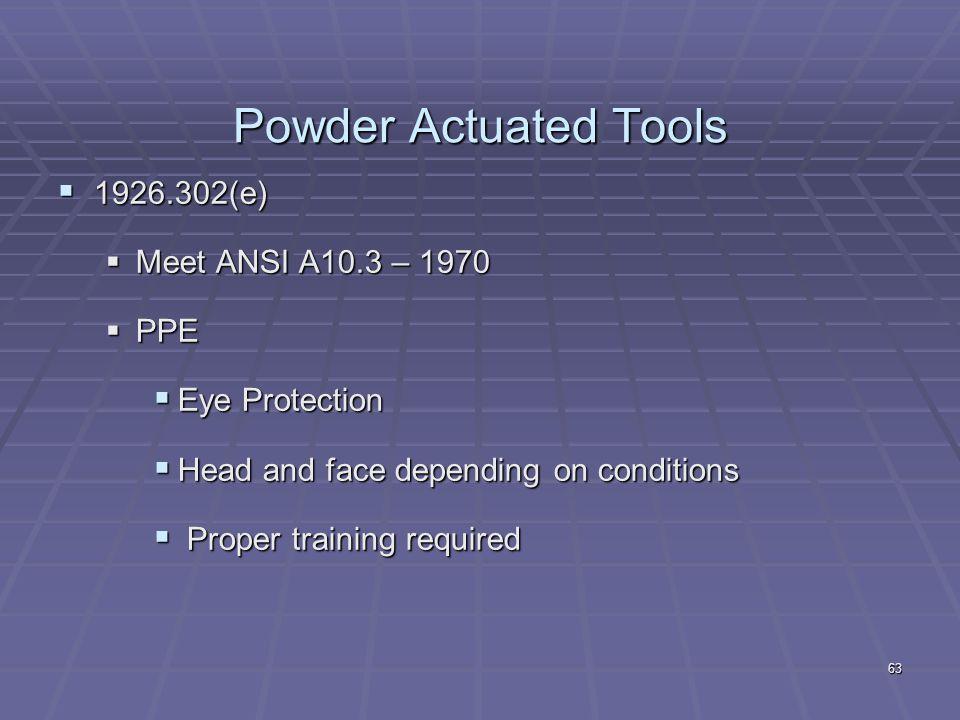 Abrasive Wheels (cont.) 180 deg 62