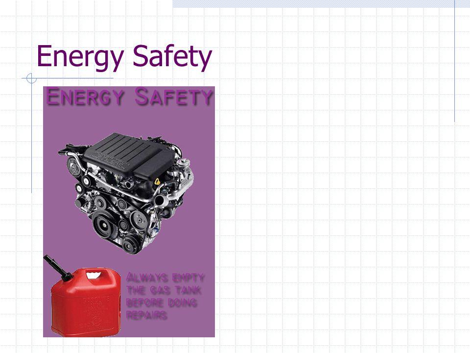Energy Safety