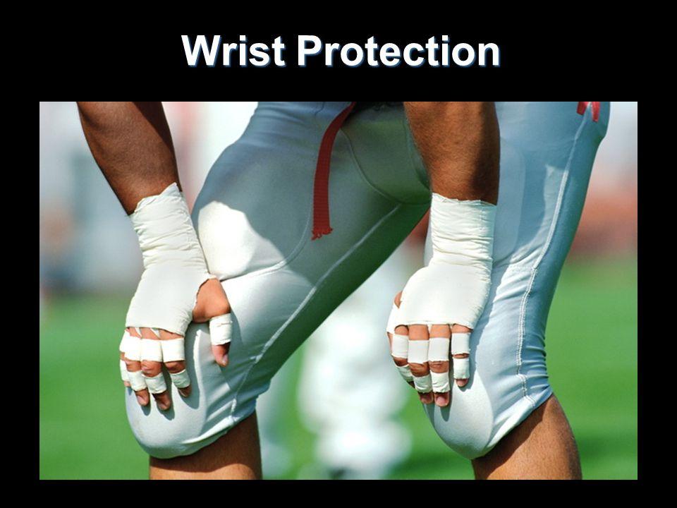 Wrist Protection