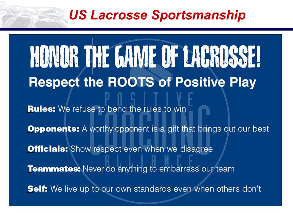 US Lacrosse Sportsmanship