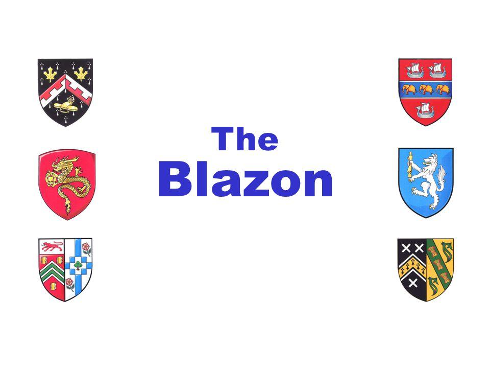 The Blazon