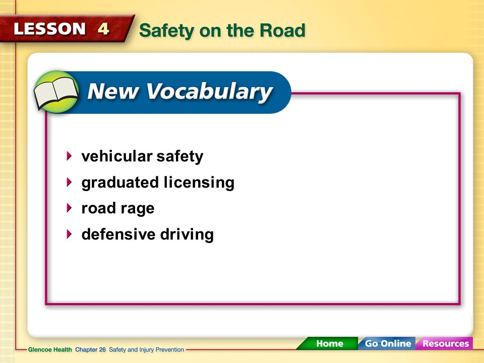 Teen Drivers To help protect young drivers and others on the road, most states have graduated licensing programs.