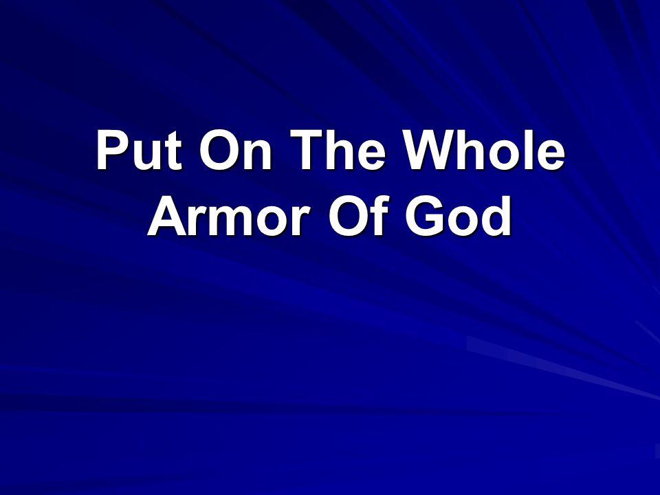 Victory Through Our Faith 1 John 5:4 1 John 5:4 For whatever is born of God overcomes the world.
