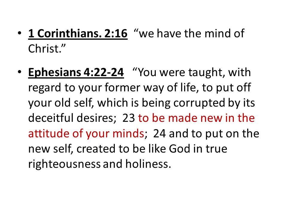 1 Corinthians.